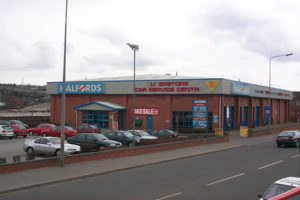 June 2014 - Halfords